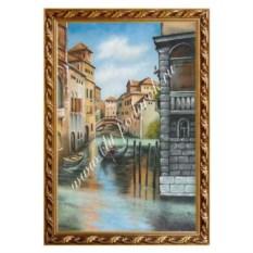 Картина из каменной крошки Венеция (40х60 см)