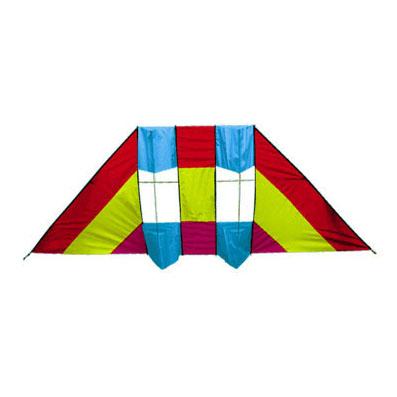 Коробчатый воздушный змей «Терминатор»