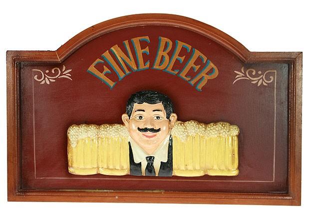Коллаж Отличное пиво