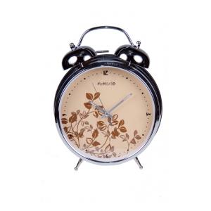 Часы настольные «Листики»