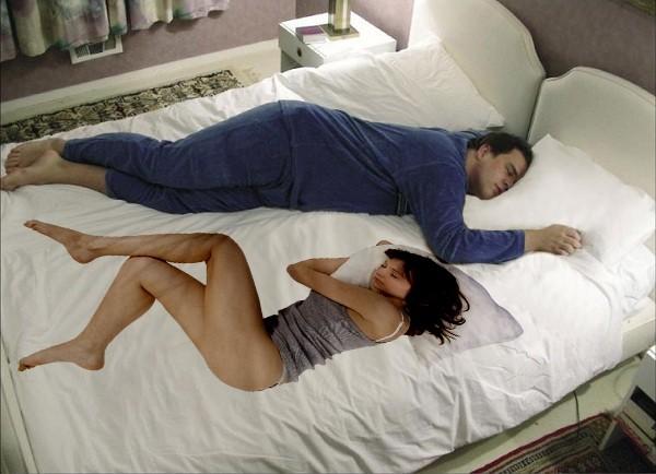 Комплект постельного белья Подружка