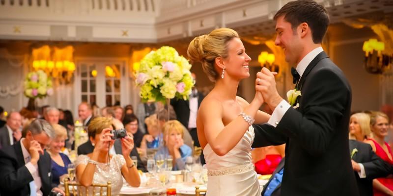 Сертификат Курс подготовки к свадебному танцу