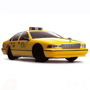 Chevrolet Caprice (Taxi)