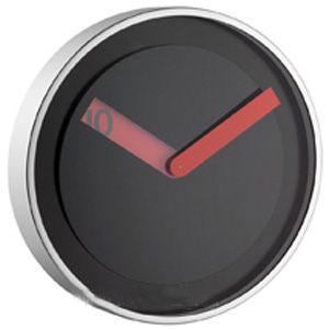 Часы настенные Dark Red