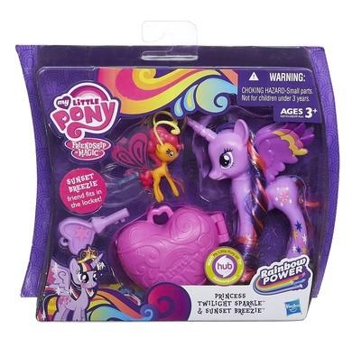 Игровой набор My Little Pony Пони с сердечком от Hasbro