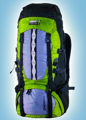 Туристический рюкзак Sherpa 55+10