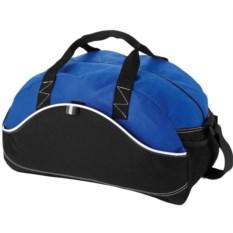 Синяя спортивная сумка Panacea