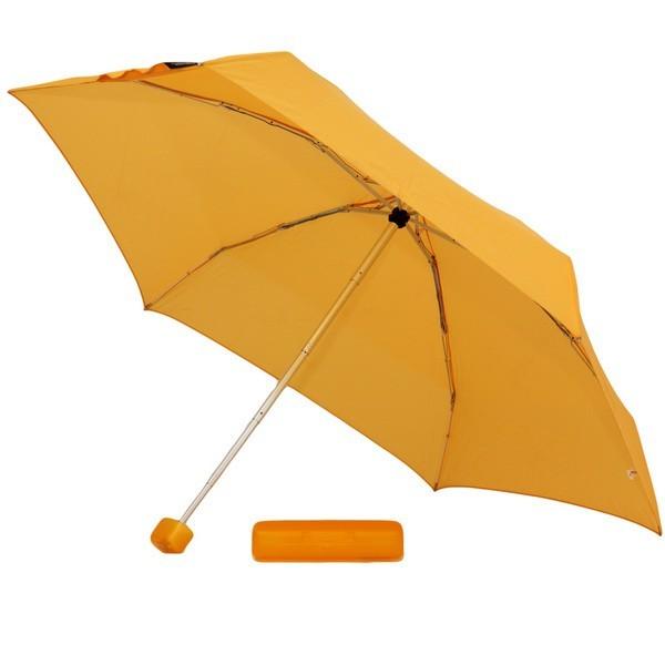 Мини-зонт в футляре «Муbrella Солнечный»