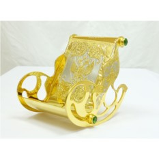Подставка для телефона «Кресло с гербом РФ»