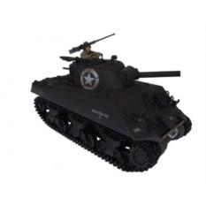 Радиоуправляемый танк Шерман