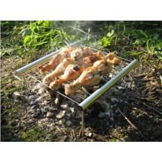 Мангал-Гриль Liliput (Grilliput) BBQ