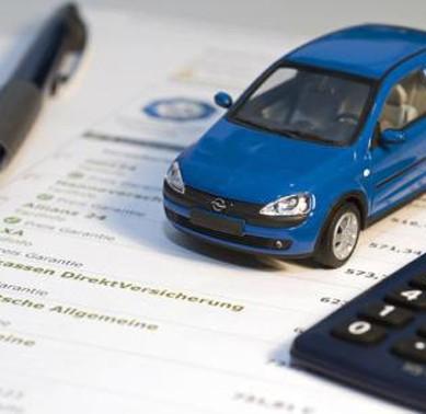 Cертификат на страховку автомобиля номиналом 10000 руб.