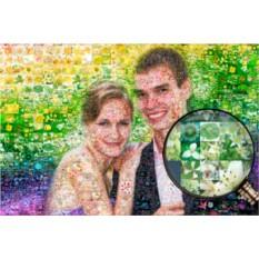 Мозаика из Ваших фотографий