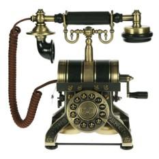 Телефон в стиле ретро Petto