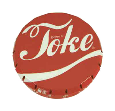 Банка для хранения курительных смесей Joke