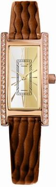 Женские  золотые  часы НИКА - «Розмарин»