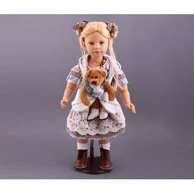 Кукла «Лена»