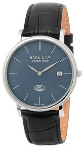 Мужские наручные часы Haas & Cie SBBH 012 ZUA