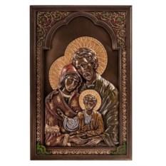 Панно Святое семейство