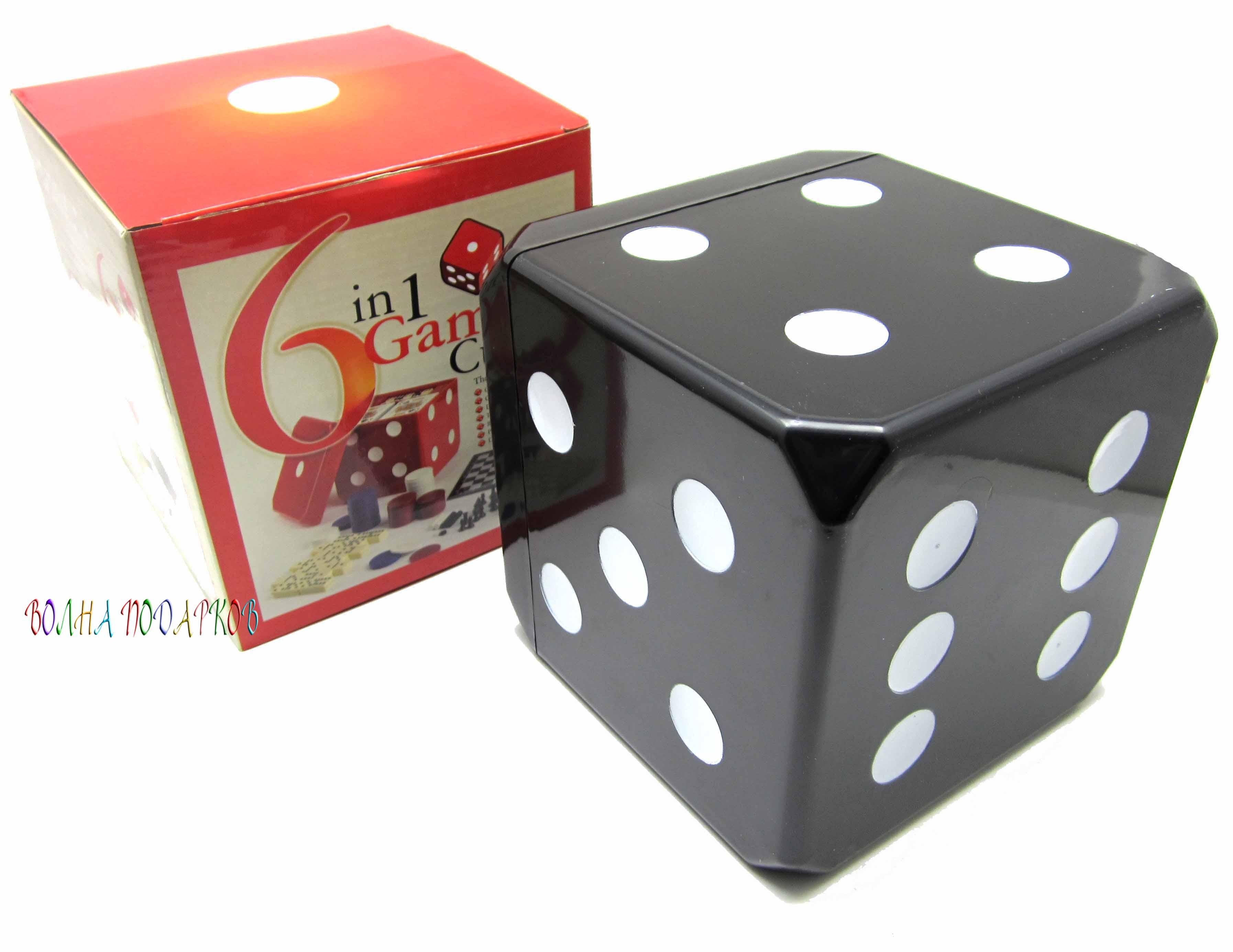 Набор игр (шашки, шахматы, нарды, покер, домино, карты)