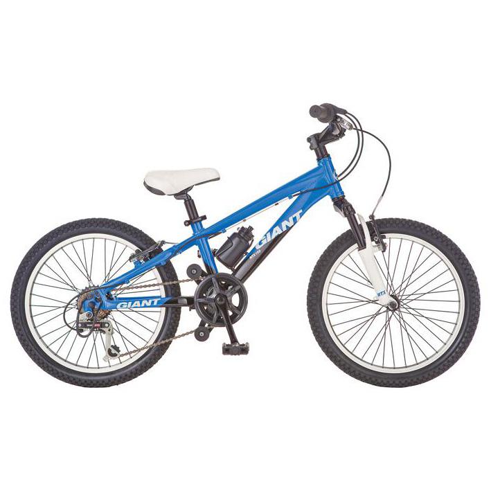 Велосипед MTX 150 Boys