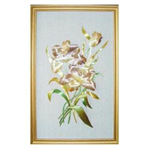 Панно «Орхидеи»