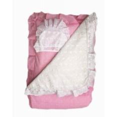 Комплект на выписку с подушкой
