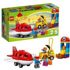 Конструктор Lego Duplo Аэропорт
