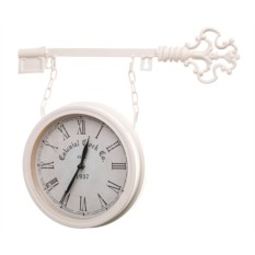 Настенный часы «Ключ»