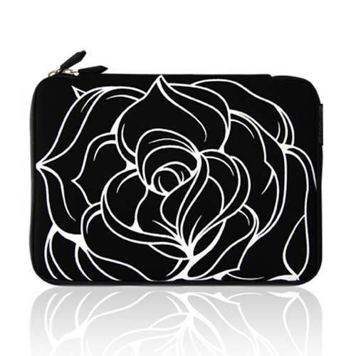 Чехол для MacBook 13.3 ;Роза