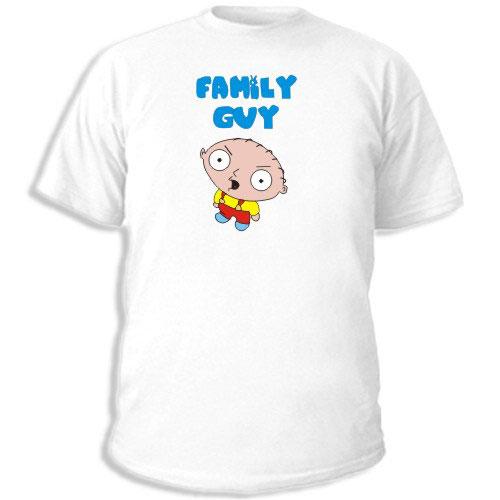 Футболка Family Guy