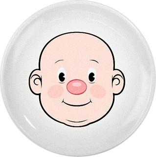 Тарелка «Веселый Родни»