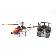 Радиоуправляемый вертолет WLToys V913 300 class helicopter