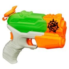Игрушечное оружие Hasbro Nerf Супер Сокер Заморозка