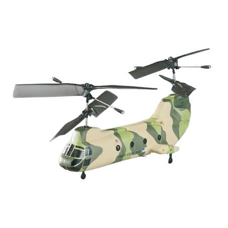 Вертолет «Огненная вспышка»
