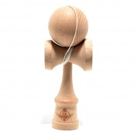 Aero Kendama Toy Wood