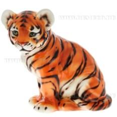 Декоративная фигурка Тигрёнок