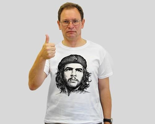Футболка «Че Гевара»