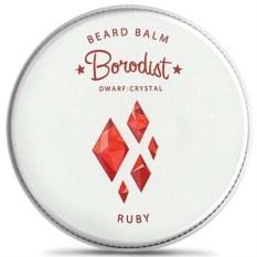 Бальзам для бороды Borodist Ruby
