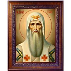 Икона Алексий Святитель, митрополит Московский и Всея Руси