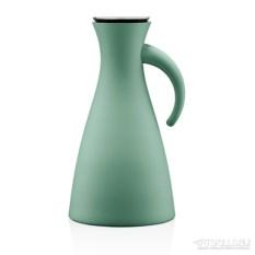 Высокий зеленый термокувшин Vacuum