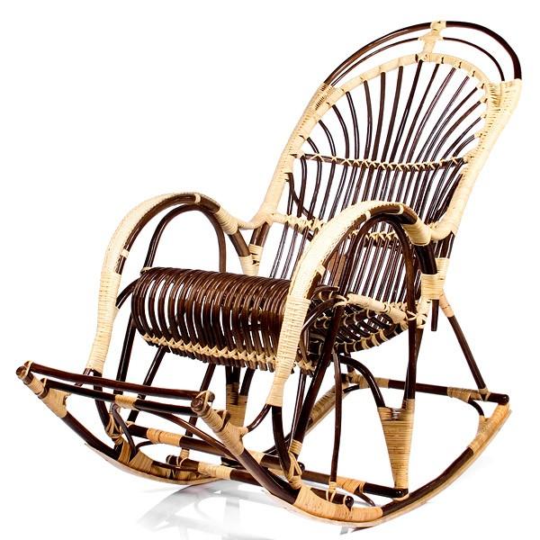 Кресло-качалка Русская Лоза