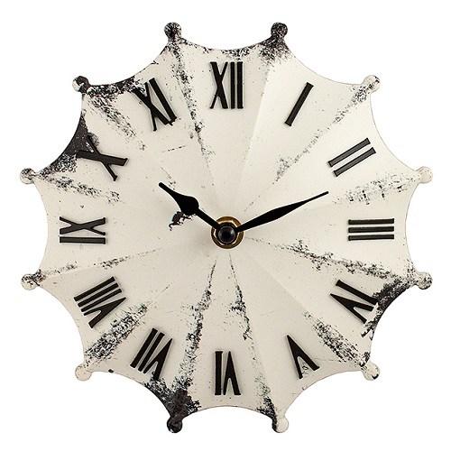 Настольные часы Шербургский зонтик