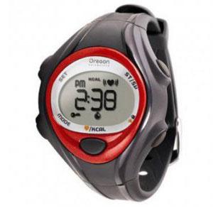 Наручные часы Oregon Scientific SE128 с пульсометром