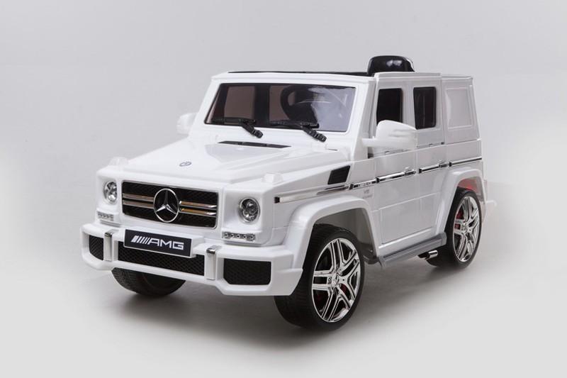 Детские электромобили Mersedes Benz G63 BRT