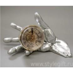 Часы Время в Ваших руках