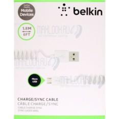 Зарядный кабель в виде пружины Micro USB 1.8м