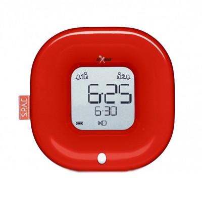 Умный будильник aXbo Single Red