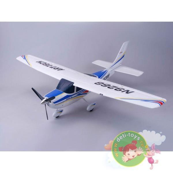 Радиоуправляемый самолет Cessna Brushless
