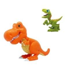 Интерактивная игрушка Junior Megasaur Динозавр